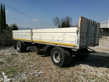used Piacenza other trailers