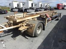 rimorchio portacontainers Trax usato