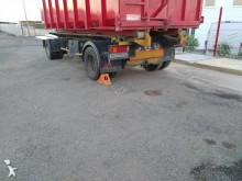 used Kaiser container trailer