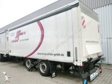 Ackermann Z-PA-F 18/7,4 E TANDEM trailer