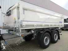 new Schmitz Cargobull tipper trailer