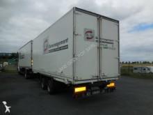 Leveques 2 ESSIEUX AIR trailer