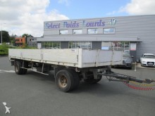 Trouillet RT2190 trailer