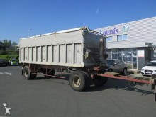 used Trailor cereal tipper trailer