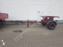 used n/a other trailers