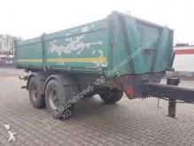 used Renders tipper trailer