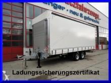 new tarp trailer
