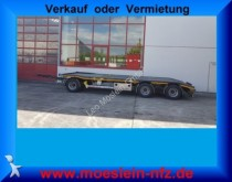 new Moeslein container trailer