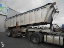 used Benalu tipper trailer