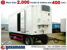Schmitz Cargobull KO / 16 trailer