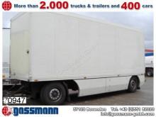 Schmitz Cargobull KO / 18 trailer