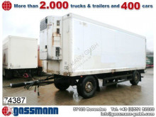 used Schmitz Cargobull refrigerated trailer