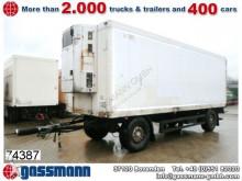 Schmitz Cargobull KO 18, 2x VORHANDEN! trailer