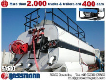 new tanker trailer