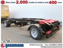 Schmitz Cargobull - / ACF 20 S trailer