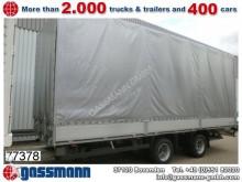 rimorchio cassone centinato Schmitz Cargobull nuovo