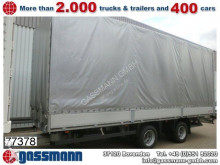 Schmitz Cargobull ZPR / 18-V trailer
