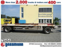 used Renders container trailer
