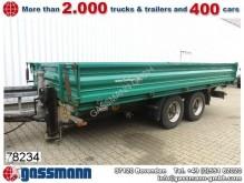 Humbaur HTK / 115024 TA-BE trailer