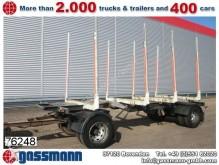 Schwarzmüller - / HF 2/Z trailer