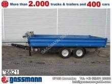 Obermaier OS2- / TD 105 A trailer