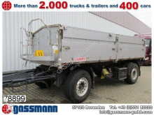 used Kempf tipper trailer