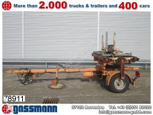 used Fliegl other trailers