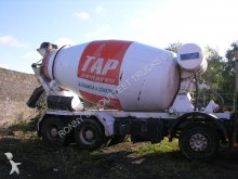 used concrete trailer