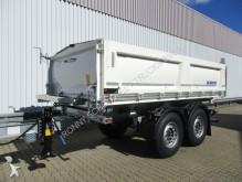 Schmitz Cargobull ZKI trailer