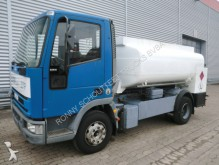 Iveco 80 trailer