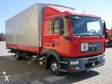 MAN TGL trailer