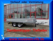new tipper trailer