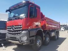 Mercedes Arocs trailer