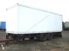 Schmitz Cargobull ZKO trailer