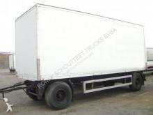 Ackermann PWA trailer