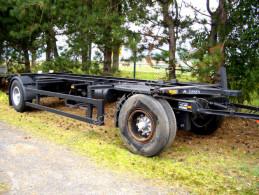 Ackermann EAF trailer