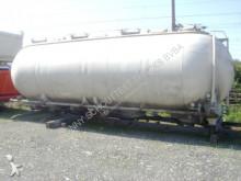 used Spitzer tanker trailer