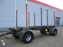 Schwarzmüller HF trailer