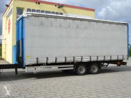 Wellmeyer PA trailer