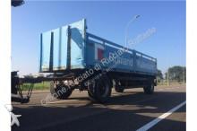 Kässbohrer v14 trailer
