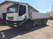 used Iveco tipper trailer