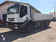 Iveco Stralis 450 trailer