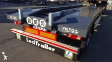 new Lecitrailer hook lift trailer