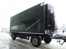 Kögel AW 18 ThermoKing, T-1000R50 SPEC, LBW Topzustand trailer