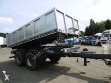 used Carnehl tipper trailer