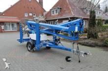Niftylift Nifty 170 trailer