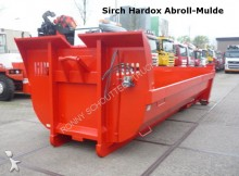 used container trailer