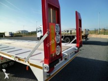 new Gourdon heavy equipment transport trailer