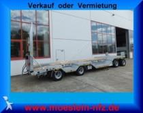 rimorchio trasporto macchinari Moeslein nuovo