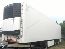 used SOR refrigerated trailer